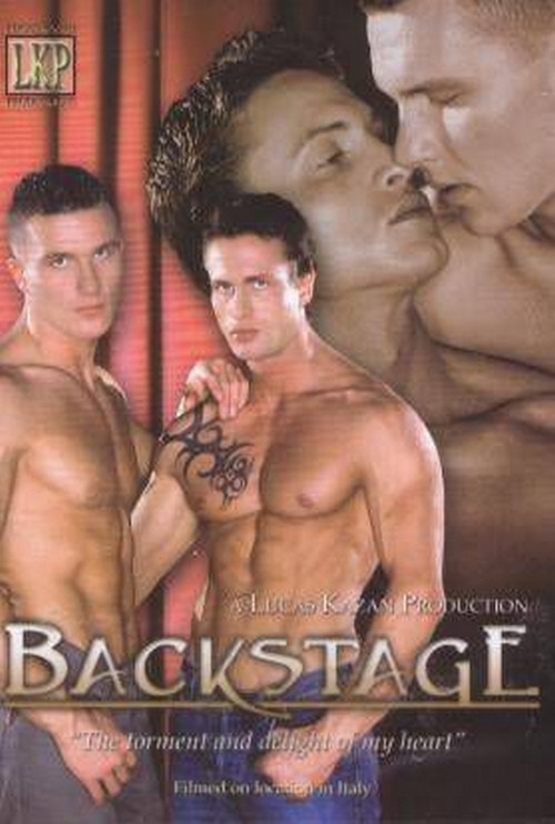 Backstage Gay Retro