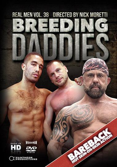 Pantheon - Real Men 38 Breeding Daddies