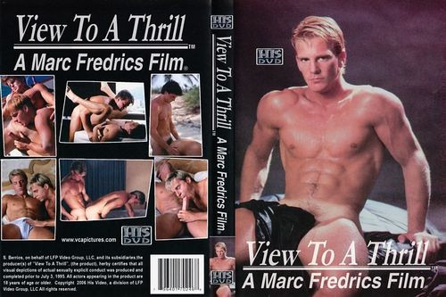 View To A Thrill - Rex Chandler, Steve Henson (1989)