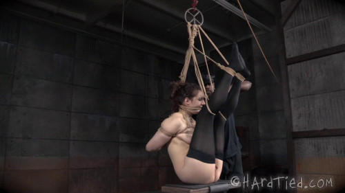 Endza Lost in Rope