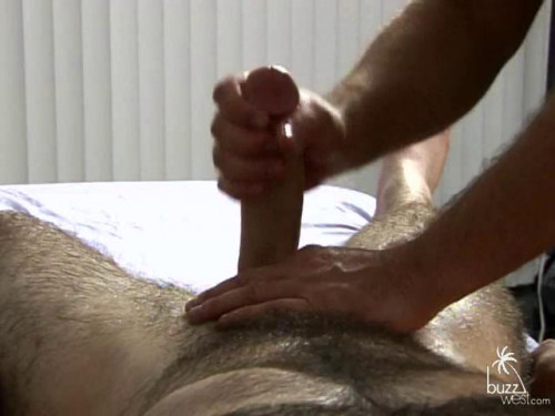 BuzzWest - Bos Massage