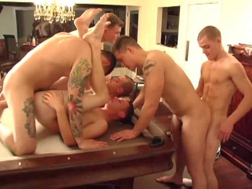 Platoon Party vol.3 Gay Movies