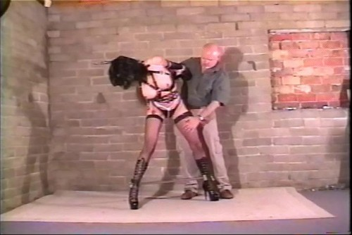 Devonshire Productions bondage video 131