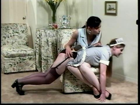 The Lady's Maid BDSM