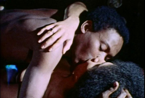 Black Heat (1972) - Elijah, Al Hayes, Tom Katt Gay Retro