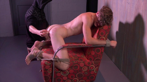 Wesley - Part 7 Gay BDSM
