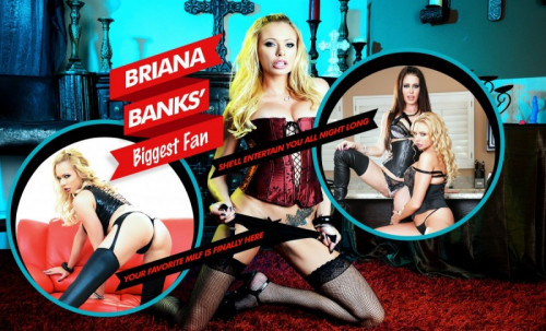 Briana Banks Biggest Fan