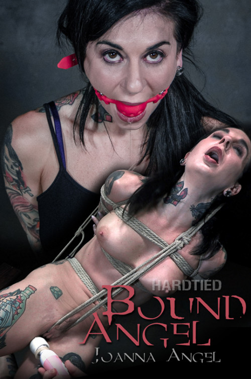 Bound Angel - Joanna Angel and OT - HD 720p