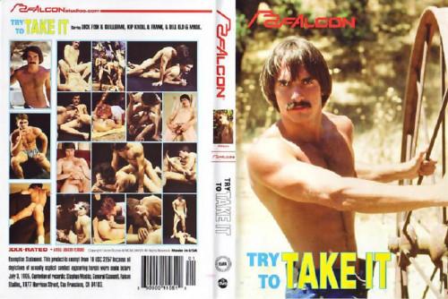 Falcon - Try To Take It (1986)