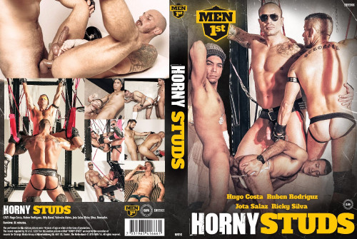 Horny Studs Gay Movies