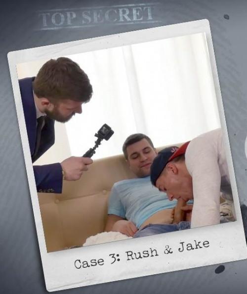 GLawOffice - Season 1 Case 3 - Rush & Jake - Jay Rush, Paul Day & Jake Mills