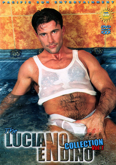 The Luciano Endino collection vol1