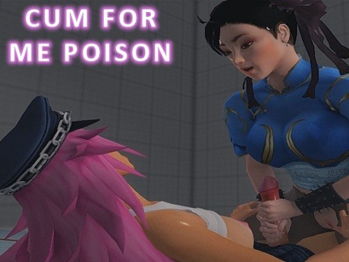 Cum For Me Poison Anime and Hentai