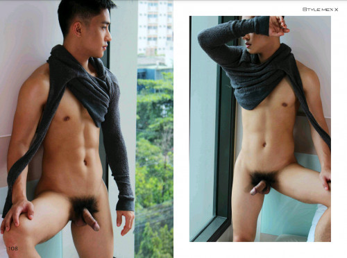 Style Men X Pictures - Asian boy Gay Pics