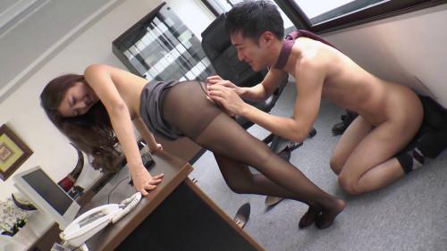 The Job Of A Secretary Vol.10 - 1080p