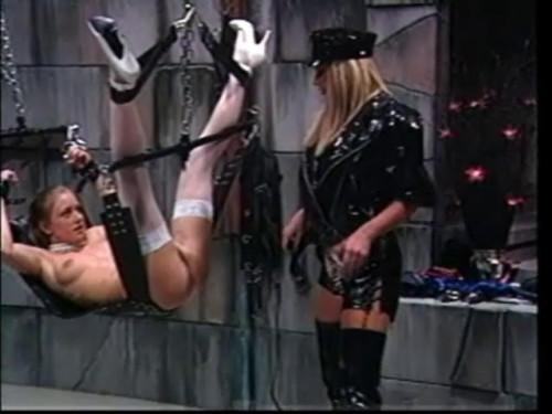 Unruly Slaves BDSM