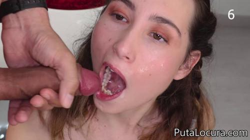 Melissa bukkake Bukkake