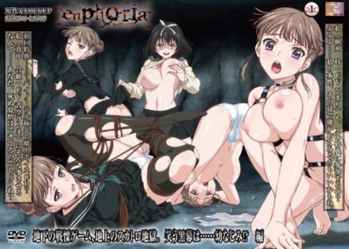 Euphoria Ep.05 Anime and Hentai