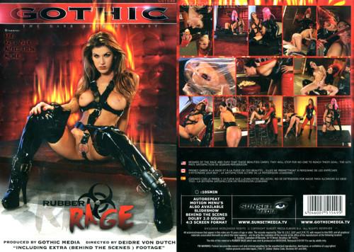 Rubber Rage (2007)