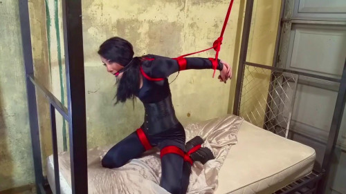 Bondage And Spandex Fetish Porn Videos  Part 9  ( 50 scenes) MegaPack
