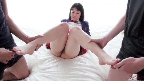 LegsJapan with Yuka Shirayuki