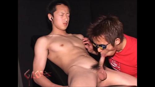 Glossmen Nm0194 Asian Gays