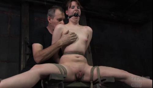Slave Bronte BDSM