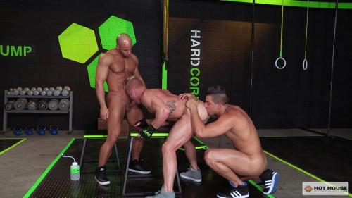 The Trainer, Scene 4