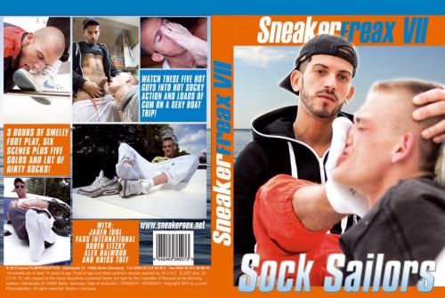 Sneaker Sex Studio – Sneaker Freax VII (2012)