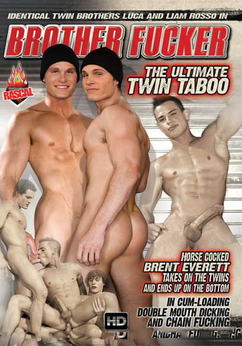 Rascal Video Boys love: The Ultimate Twin Taboo