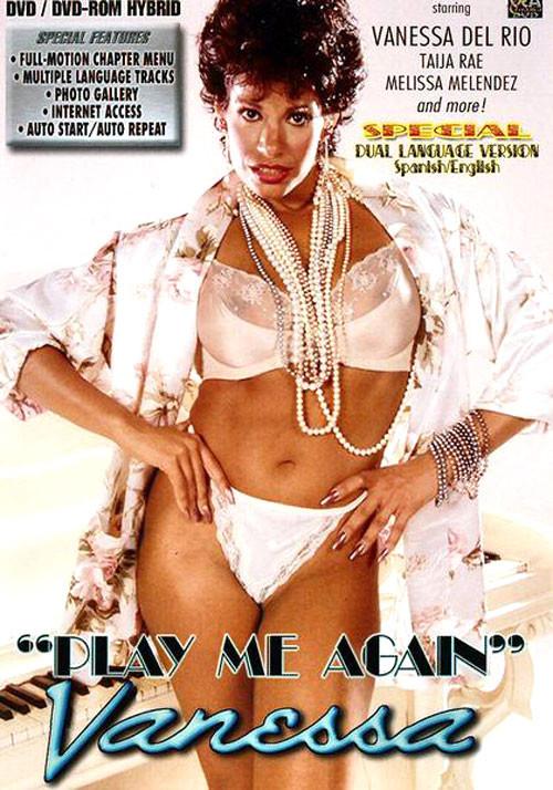 Play Me Again Vanessa (1986)