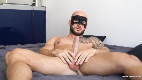 msk - David Boss (David's Apartment) Gay Solo
