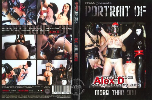 Alex D - fd_0128 More Than One