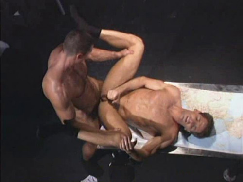 Chris Steele Superstar Gay Full-length films
