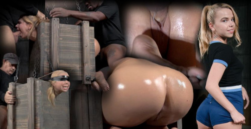 Fucked hard from both ends