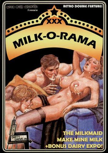 The Milkmaid (1975)
