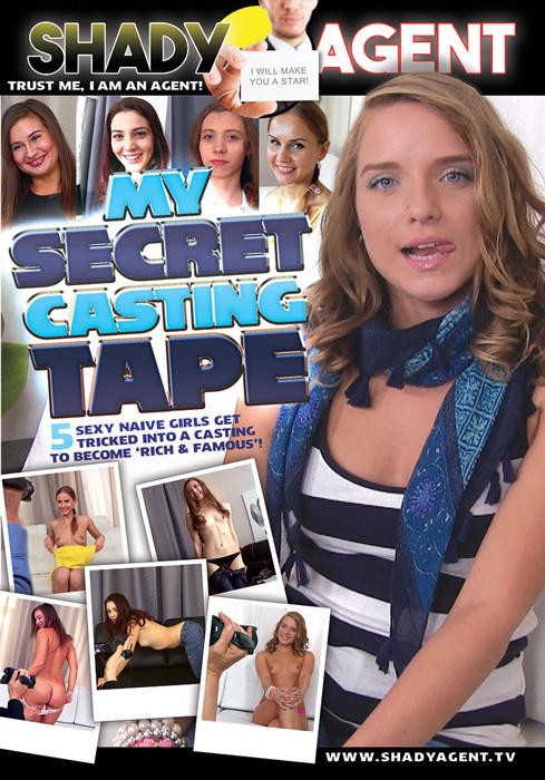 My Secret Casting Tape (2016)