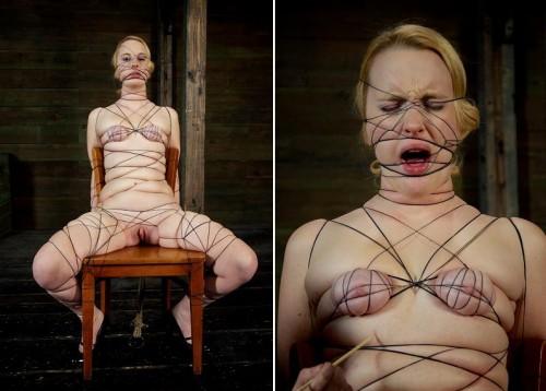 BDSM anatomy