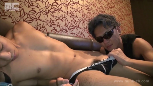 hunk channel – Scene 0683 Asian Gays