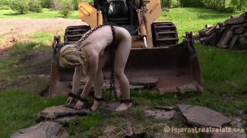 Morning Wood Part Two - Nicki Blue BDSM