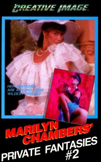 Marilyn Chambers Private Fantasies (part 2)