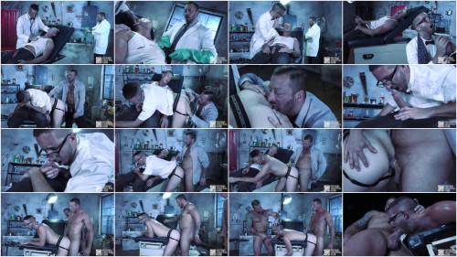 Dr. FrankenFuck's Fist Lab, Scene 03 Gay Unusual