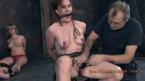 Foot Pain BDSM