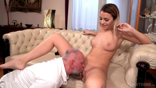 Bianca Booty - Not Like That (2020) Old and Young