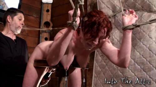 Amateur Bondage Adventures Part 138