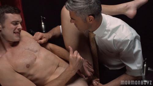 Elder White  Disciplinary Action