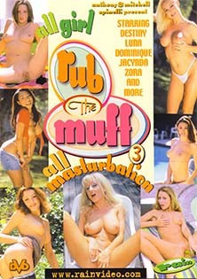 Rub The Muff 03