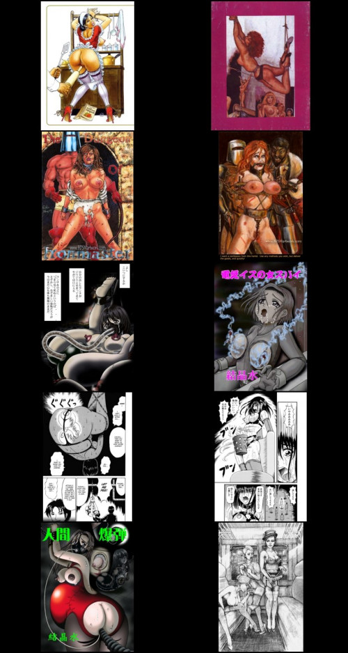Comic Files Found Part 2