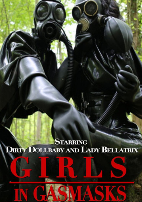 Bleu Productions - Girls In Gasmasks 720p BDSM Latex