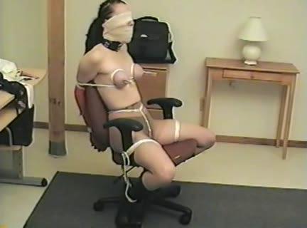 Bad Girls In Bondage Part 2 BDSM
